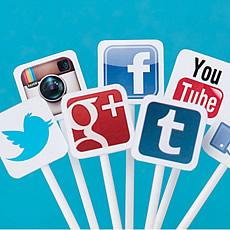 Conflicto en Redes Sociales