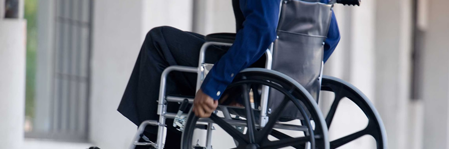 vivienda y discapacidad