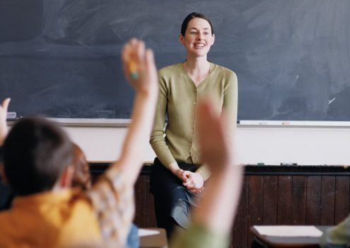 Nulo el despido de una profesora en tratamiento de FIV de un colegio religioso