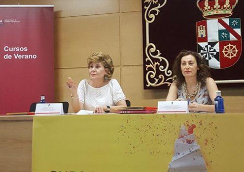 Conferencia María Jose Majano