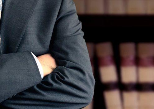 Anulación de designación de un abogado de oficio