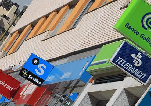 Los Bancos podrán ser sancionados por cláusulas abusivas