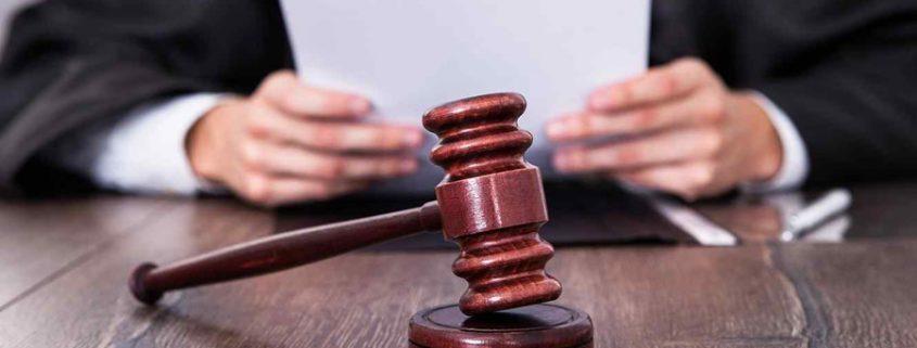 El verdadero culpable ha sido un juez