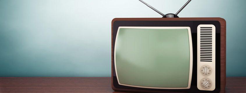 Televisión versus Información