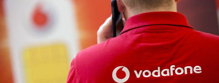 Indemnización de 10.000 euros para una mujer a la que se incluyó en la lista de morosos por no pagar unas deudas con Vodafone