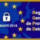 Es indispensable contar con la Ley de Protección de Datoscuanto antes, declara Mar España