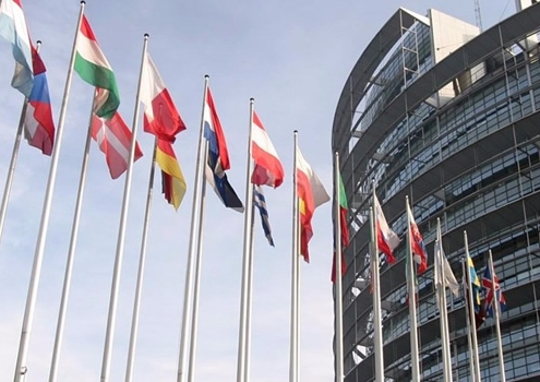 Tribunal de Justicia de Europa
