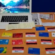 Clonar tarjetas de crédito